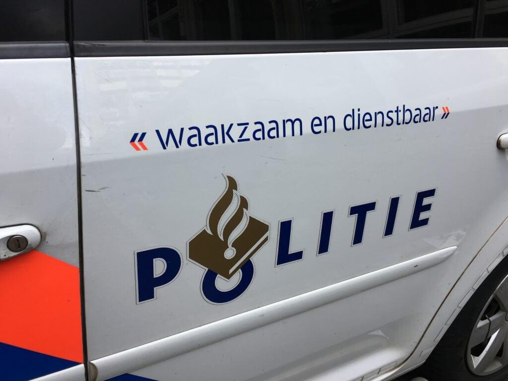 Mannen gepakt met drugs in auto