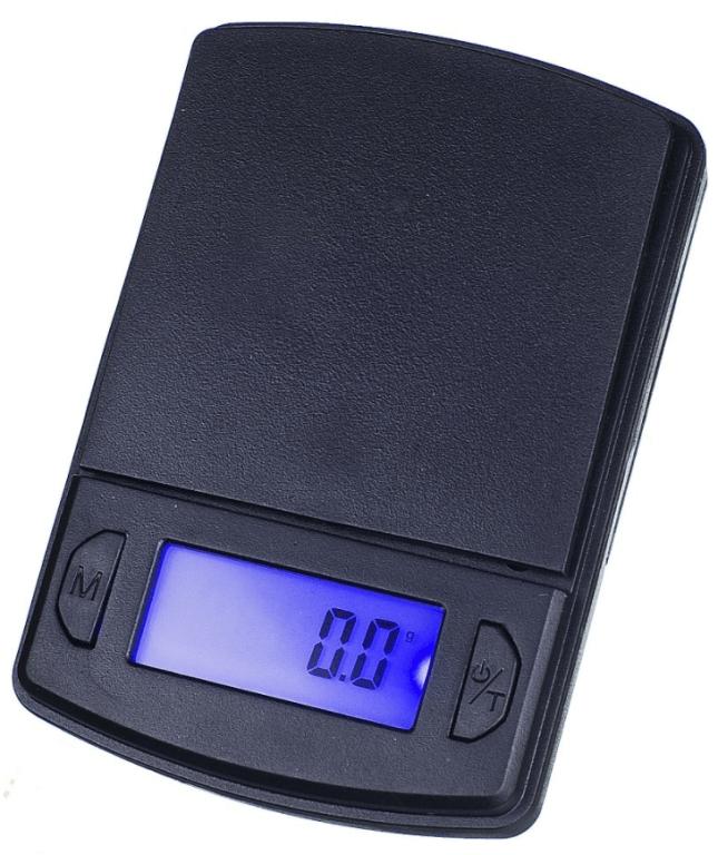Myco 600 zakweegschaal voor € 9,95