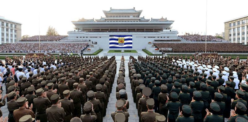 Zeeland Korea