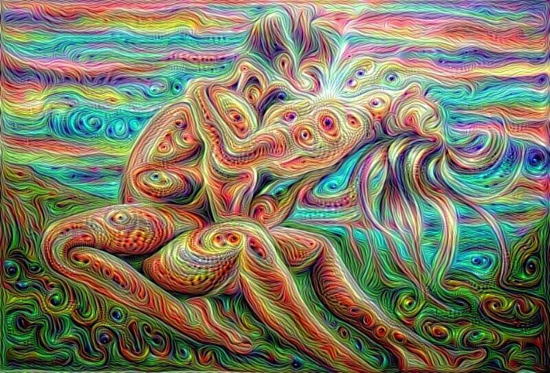 Drugs maakt creatief