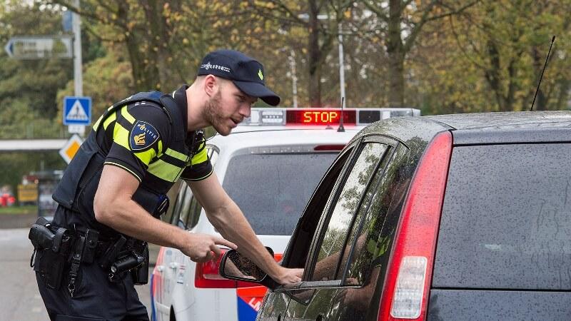 Drugs en wapens in Waalhavengebied