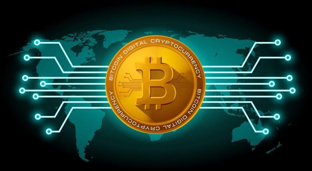 Bitcoin geaccepteerd bij Wapwinkel