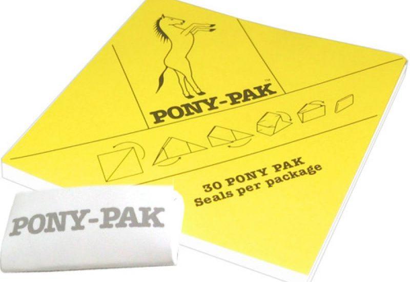 Pony Pak