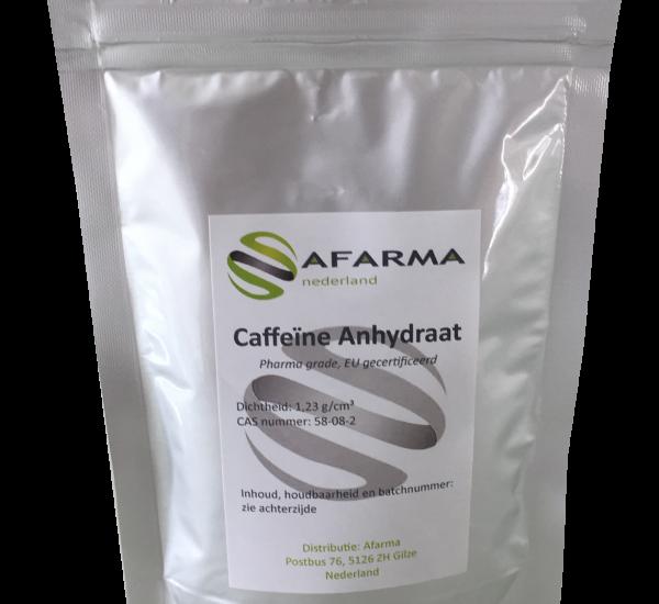 Cafeïne 30 gram