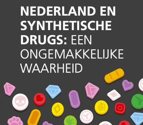 Kansloze oorlog tegen drugs