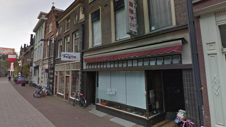 Winkelpand Arnhem gesloten
