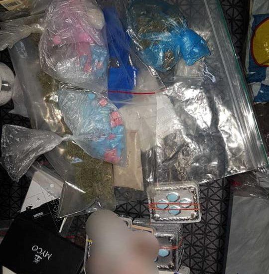Drugs in Rijen
