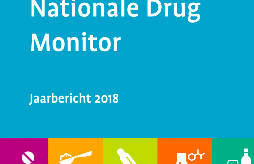 Nationale Drug Monitor