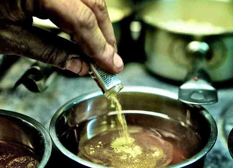 high cuisine Videoland