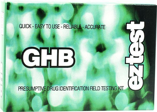 ghb test