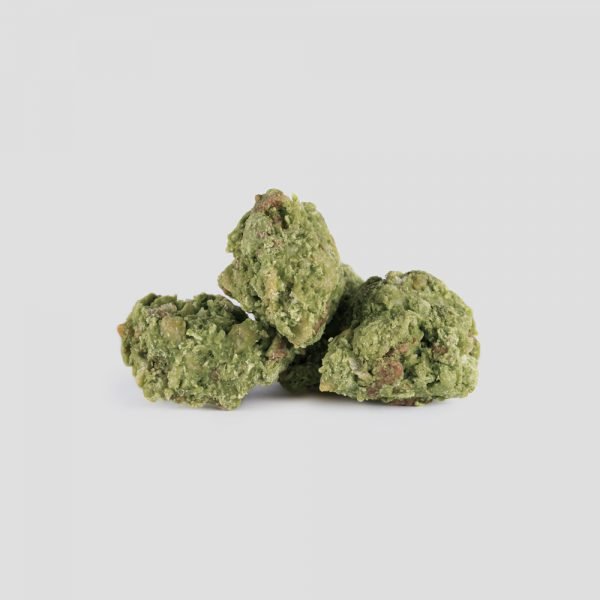 choco bud cannabis chocolade