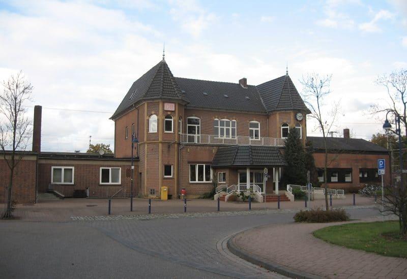Bentheim