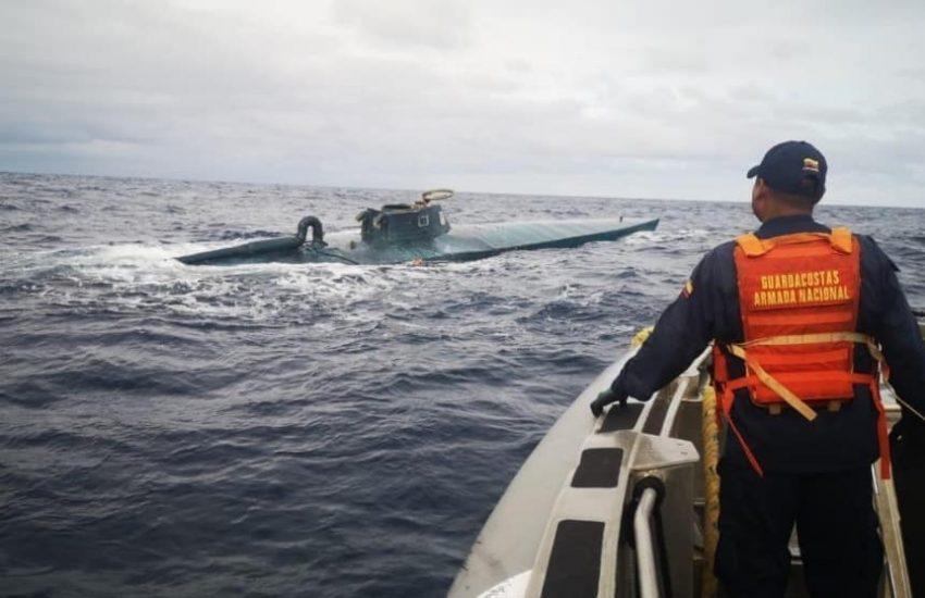 Onderzeeër Tumaco
