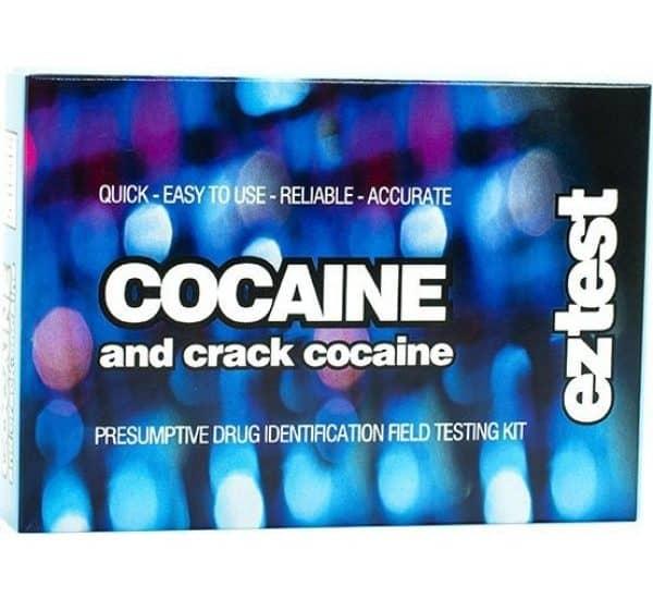 Drugs testen
