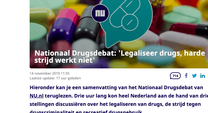 Debat nu.nl