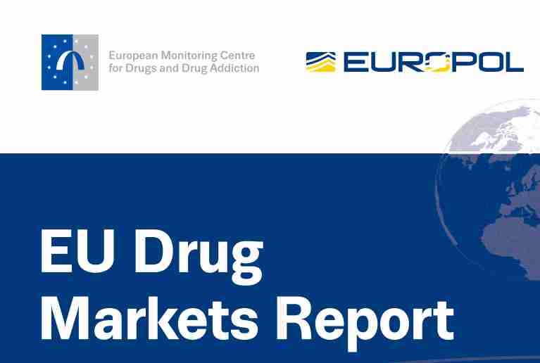 EU drug market report