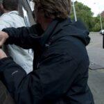 Tweetal gepakt met gestolen auto in Dordrecht