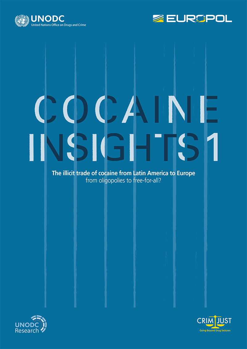 Cover cocaine insights