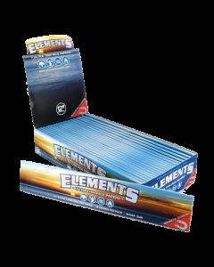 Lange vloei Elements 30 cm