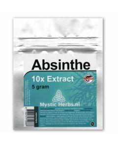 Absinthe extract 10x