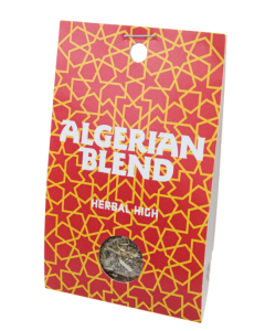 Algerian blend
