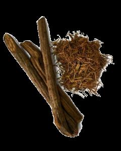 Banisteriopsis caapi (stronkjes)