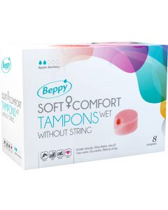Beppy Wet Sponsjes