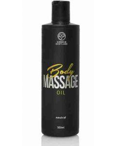 BodyLube massage olie neutraal 500 ml