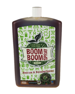 Boom: Rescue & Booster (BIOtabs) 100 ml