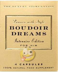 Boudoir Dreams