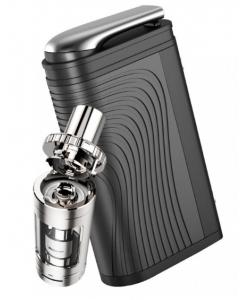 Boundless CF Hybride vaporizer