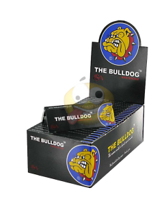 Vloeipapier Bulldog