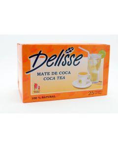 Coca thee naturel