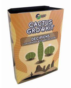 Cactus growkit Decipiens