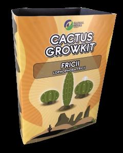 Cactus growkit Fricii