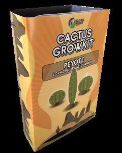 Cactus growkit Peyote - Mescaline