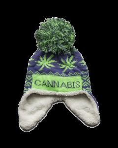 Cannabis muts