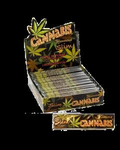 Lange vloei Cannabis