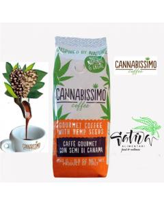 Cannabis koffie 250 gram