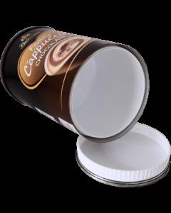 Stash can Cappuccino