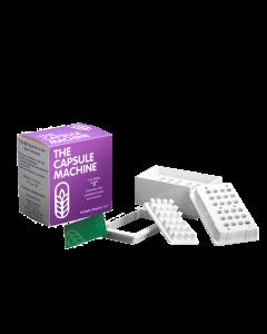 Capsule machine maat 0 voor 24 capsules