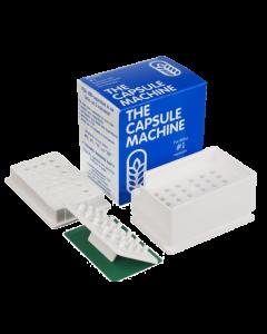 Capsule machine maat 1 voor 24 capsules