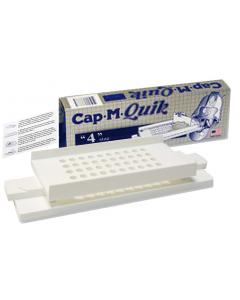 Capsule machine maat 4 voor 50 capsules