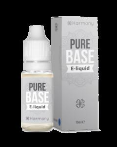 CBD E-liquid Harmony Pure Base 100mg