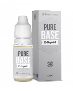 CBD E-liquid Harmony Pure Base 1000mg