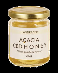 Landracer Acacia CBD honing [212 gram]