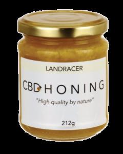 Landracer CBD honing [212 gram]