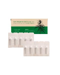 CBD Zetpillen (Endoca) 500mg CBD (10 stuks)