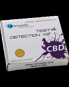 CBD test kit
