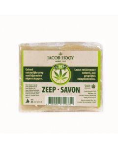 CBD Zeep (Jacob Hooy) 120ml